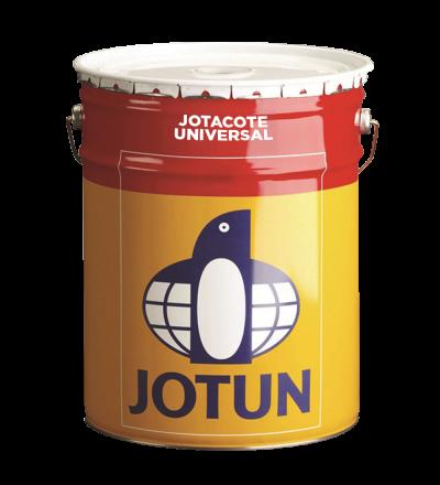 Двухкомпонентное эпоксидное покрытие Jotacote Universal