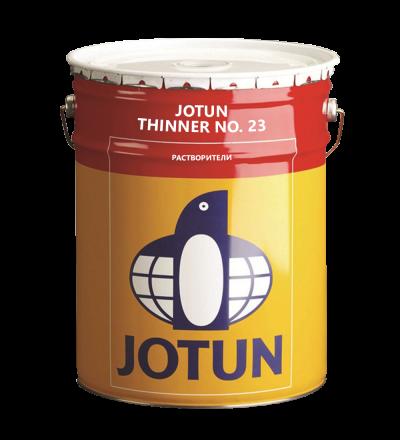 Разбавитель JOTUN Thinner № 23