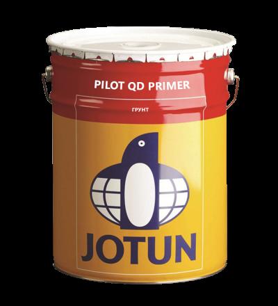 Pilot QD Primer промышленный грунт